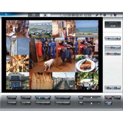 Panasonic BB-HNP17CE recording software for BB/BL cameras