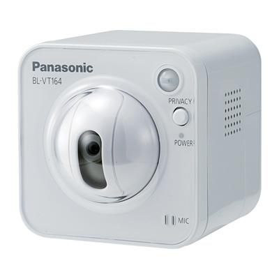 Panasonic BL-VT164 1MP Day/night PTZ IP Camera