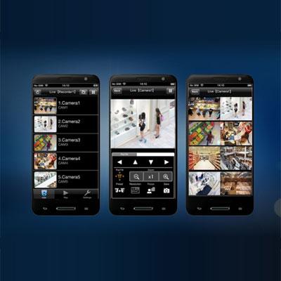 Panasonic Panasonic Security Viewer Ver.2.0 CCTV software
