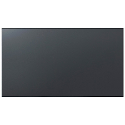 Panasonic TH-47LFV5W 47-inch full HD slim bezel LED display