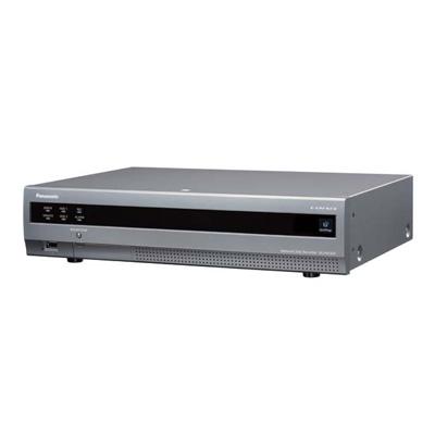 Panasonic WJ-NV200/4TB 16 channel network disk recorder