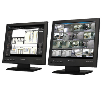 Panasonic KIT-ASM970 Matrix CCTV software Specifications | Panasonic