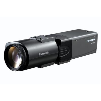 Panasonic WV-CLR934 1/2'' 540L TDN camera 12 V DC / 24 V AC