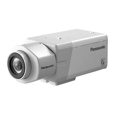 Panasonic WV-CP254 day/night CCTV camera