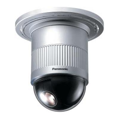 Panasonic WV-CS570 dome camera with digital-FLIP by memory