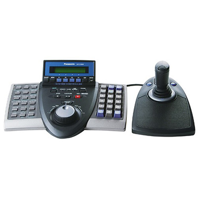 Panasonic WV-CU650/G RS-485 system controller
