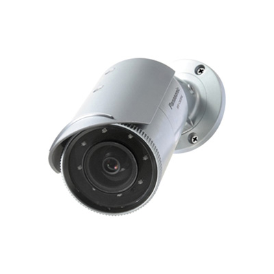 Panasonic WV-CW304LE 650 TV lines day/night fixed camera with IR LED