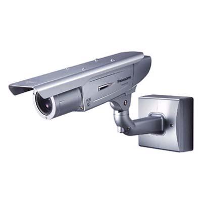 Panasonic WV-CW374 CCTV camera with 570 TVL