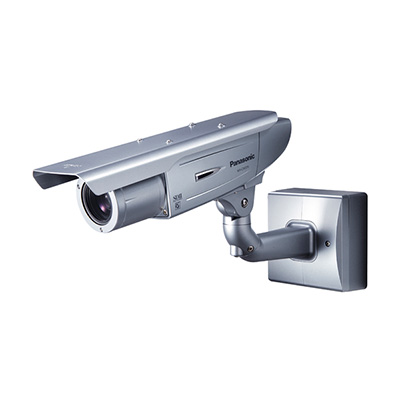 Panasonic WV-CW380/G 540 TVL weather resistant day/night fixed camera