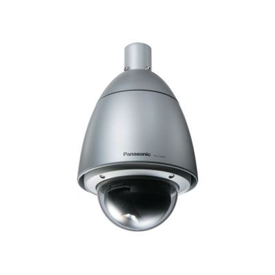 Panasonic provides advanced 24-hour outdoor surveillance technology