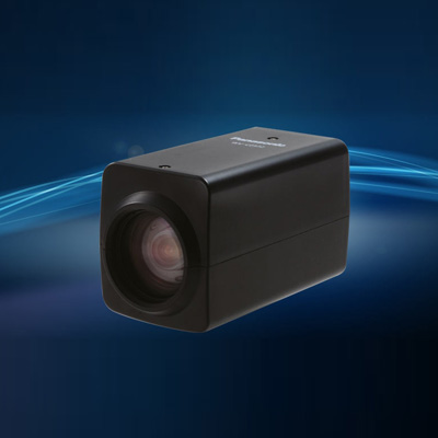 Panasonic WV-CZ492 Day/night Camera