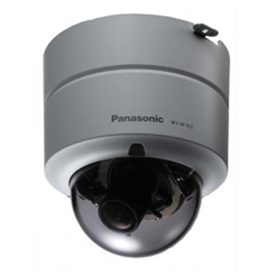 Panasonic WV-NF302 mega pixel network dome camera