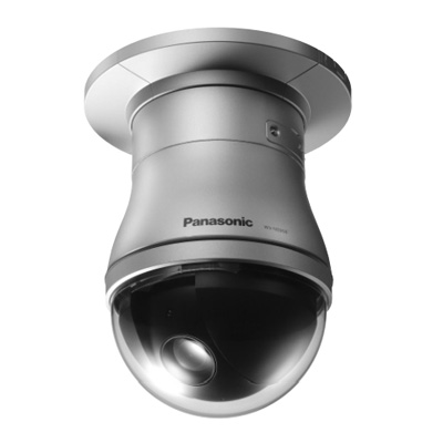 Panasonic WV-NS950 dome network camera