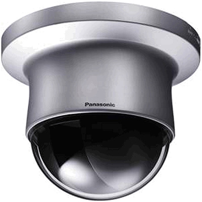 Panasonic WV-Q156C clear dome ceiling bracket