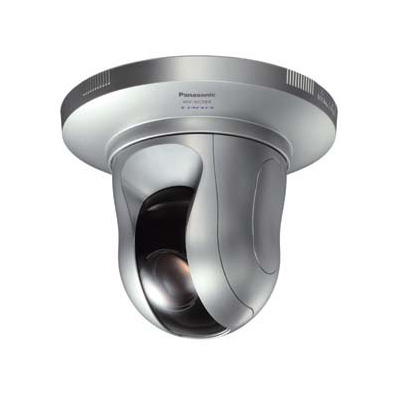 Panasonic WV-SC384E HD dome network camera