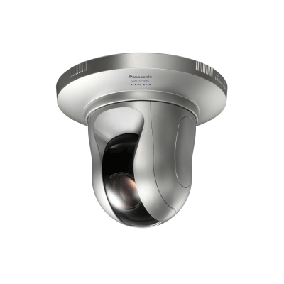Panasonic introduces the new WV-SC385 i-Pro SmartHD megapixel dome camera