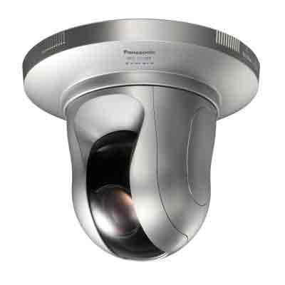 Panasonic WV-SC385E HD dome network camera