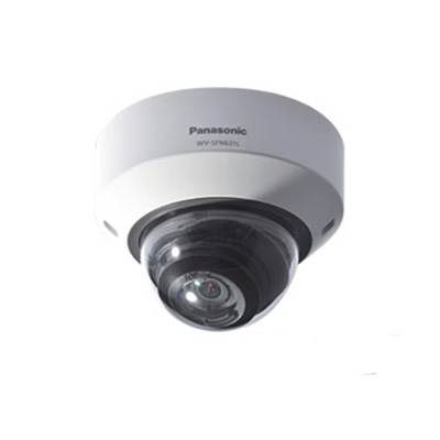 Panasonic WV-SFN631L H.264 network camera