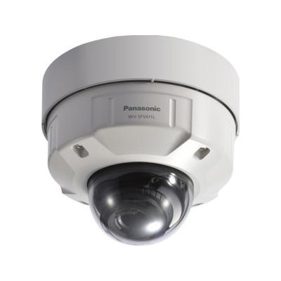 Panasonic WV-SFV611L full HD day/night IP dome camera