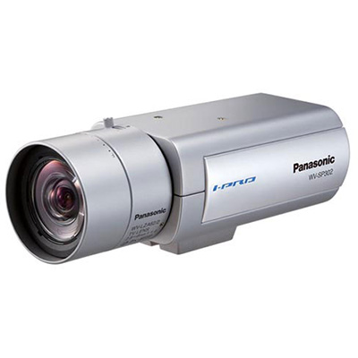 Panasonic WV-SP302E 1.3 Megapixel Day/night Network Camera