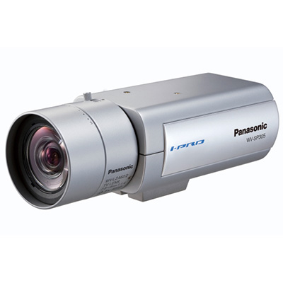 Panasonic WV-SP305E 1.3 Megapixel Network Camera