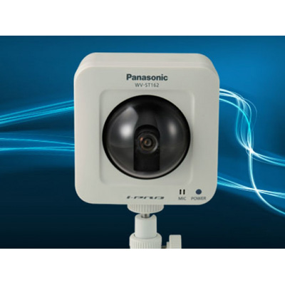 Panasonic WV-ST162 1.3 MP pan-tilting network camera