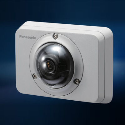 Panasonic WV-SW115 1.3 MP HD network camera