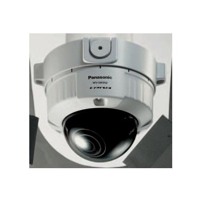 Panasonic WV-SW352 dome camera with prioritised stream control