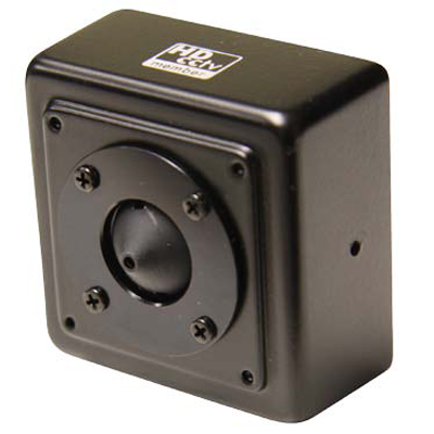 Parabit 400-20011 1/3-inch 2.1MP day/night transaction camera