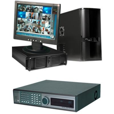 Parabit CA-DVR-HD-16 16 channel HD-SDI DVR