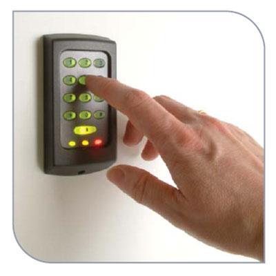 Paxton Access 371-110 Electronic keypad