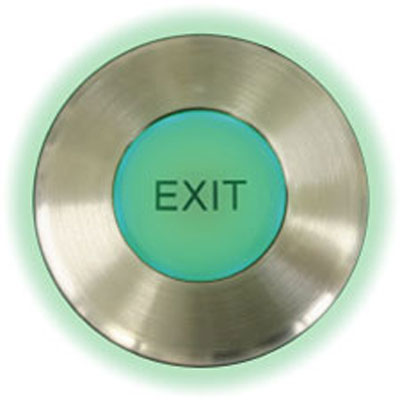 Paxton Access 593-741 marine exit button