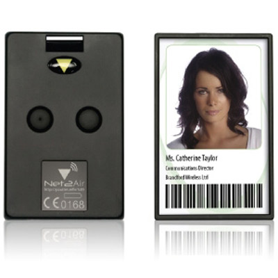 The new Paxton Access keycard adds even more versatility to access control systems