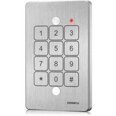 PCSC AT1G34-200 Standard standalone access control keypad