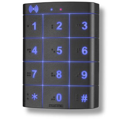 PCSC ATP2M13.56 keypad reader