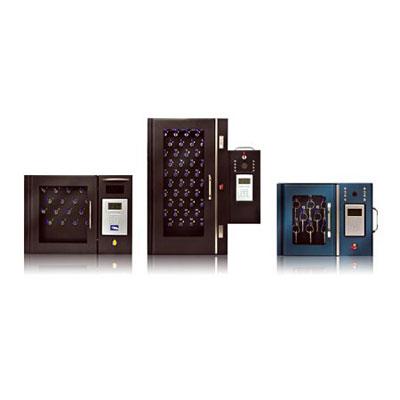 PCSC KLISS - RFID electronic key cabinet