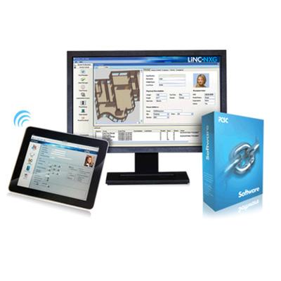 PCSC LiNC-NXG Physical Security Information Management System