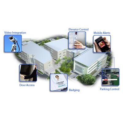PCSC LiNC-XS flexible enterprise class access control
