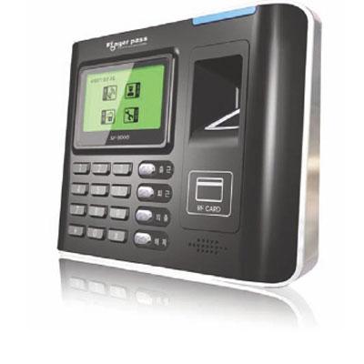 PCSC SF-3000 wiegand access control reader