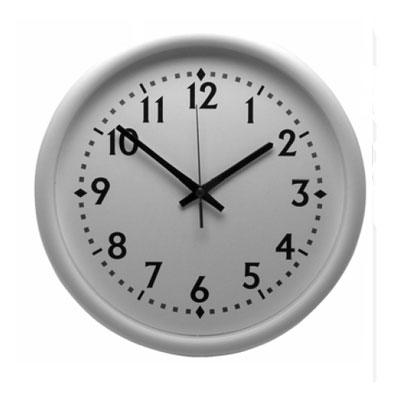 Pecan COV-CLOCK-C 1/3 330 TVL colour covert camera office clock