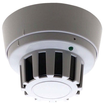 Pecan COV-ISD-C 1/3 PAL 450 TVL colour covert CCTV camera