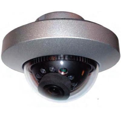 Pecan D056/D057-SMA(S) IP67 compact, discreet IR microdome