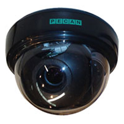 Pecan D133 1/3-inch internal dome camera