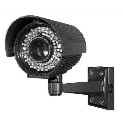 Pecan PC130HLT 1/3 true day/night 580 TVL IR bullet camera