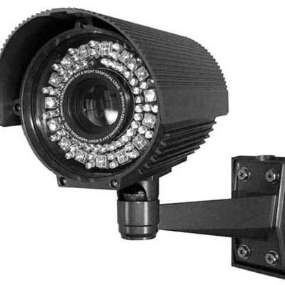 Pecan PC130HLTO 1/3-inch TDN IR bullet camera