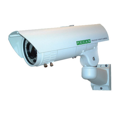 Pecan PC800HLT IP66 true day/night bullet camera