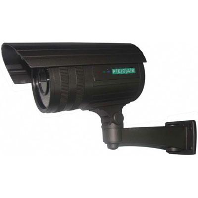 Pecan PC85HLT 1/3 540 TVL true day/night bullet camera