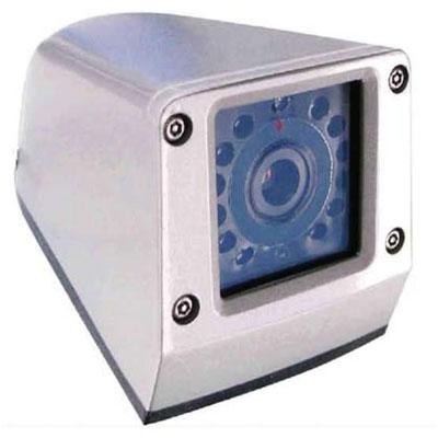 Pecan RV06 1/3 420 TVL colour / monochrome heavy duty IR Wedge CCTV camera