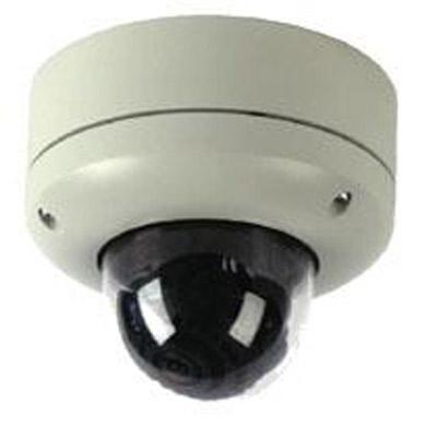Pecan VRD139 vandal-resistant dome camera