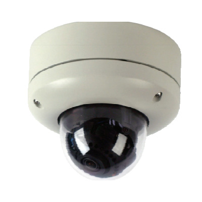Pecan VRD139-HD-SDI true day/night dome camera